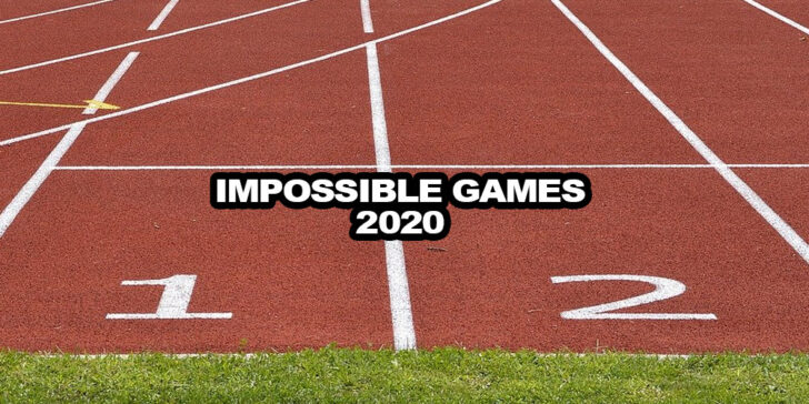 Impossible Games 2020 betting odds