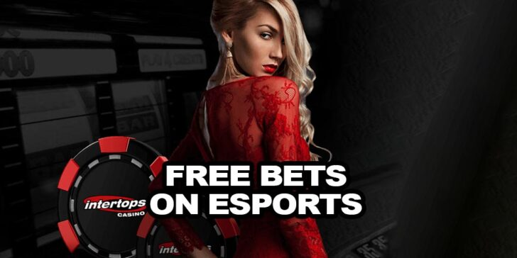 Free Bets on eSports