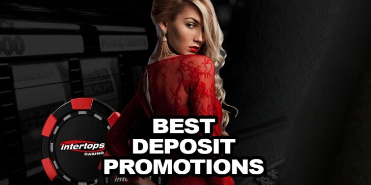 best deposit promotion in April