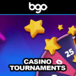 Play Online Bgo Casino Tournaments and Win Cash Prizes and Free Spins