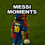 What Are the Greatest Messi Moments in Barca?