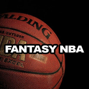 basketball fantasy league