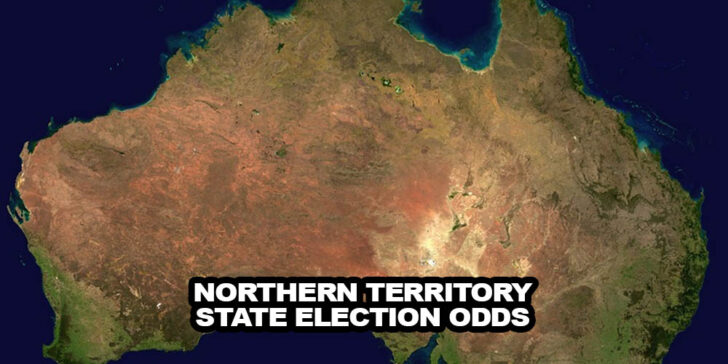 Australia Northern Territory State Election Odds