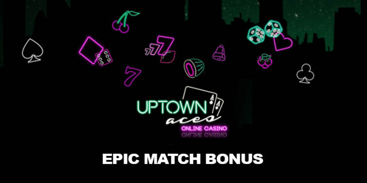 Epic Match Bonus in 2020