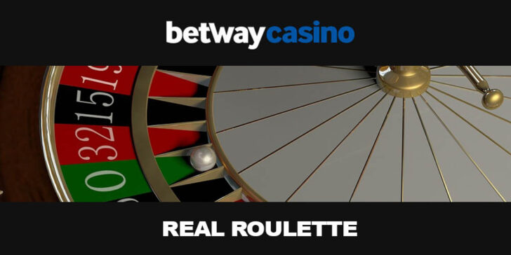 Win Cash on Real Roulette