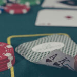 Hands and Order of Highest Cards in Poker