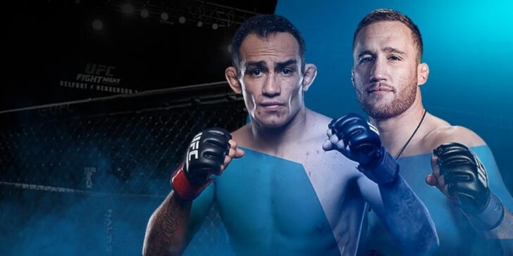 Check out the best Ferguson vs Gaethje odds at 1xBET Sportsbook and bet on UFC, Ferguson vs Gathje special offer