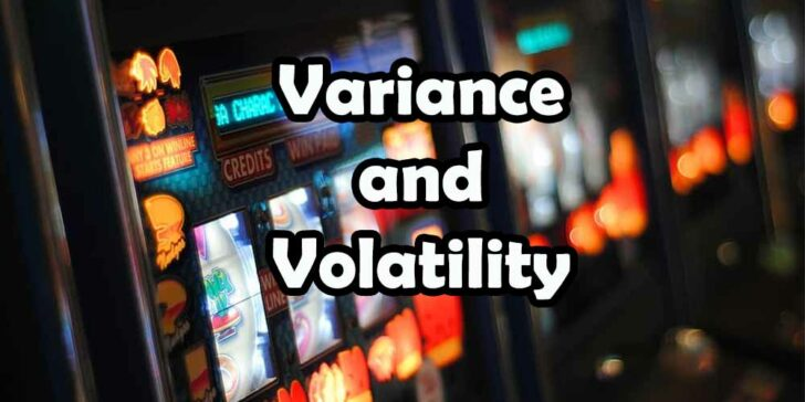 variance and volatility
