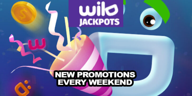 new promotions every weekend