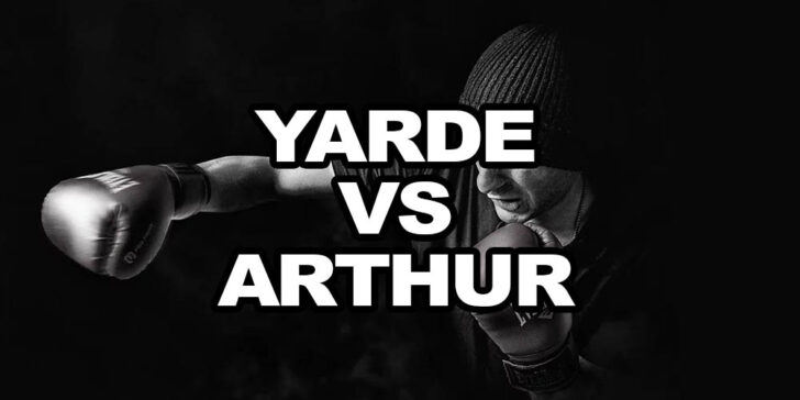 Yarde's Experience Makes Him the Favorite at Yarde vs Arthur Betting Odds