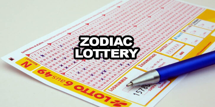 Zodiac Sign Lottery: What Game to Choose to Win?