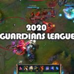 Bet on the 2020 Guardians League Finals to Be Won by Instinct Gaming