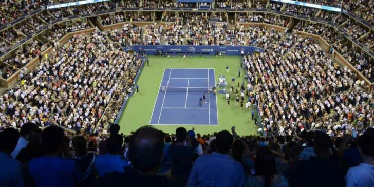2020 US Open Tennis Odds
