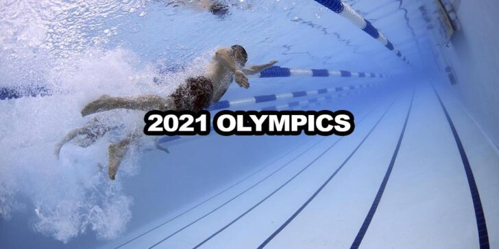 2021 Olympic Summer Games Bets
