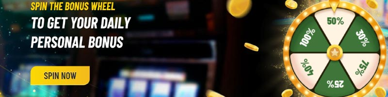 The latest review About MaChance Casino promotions, deals, offers and bonuses