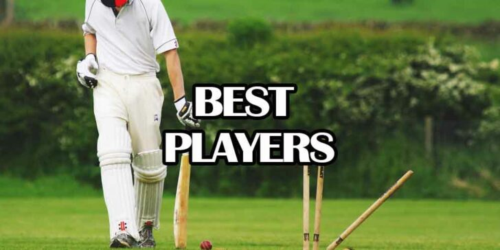 Best Players in Cricket History