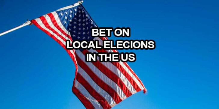 Bet On Local Elections In The US