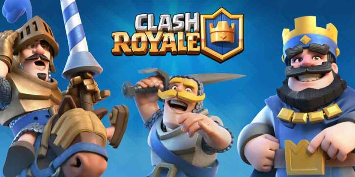 Bet on Clash Royale