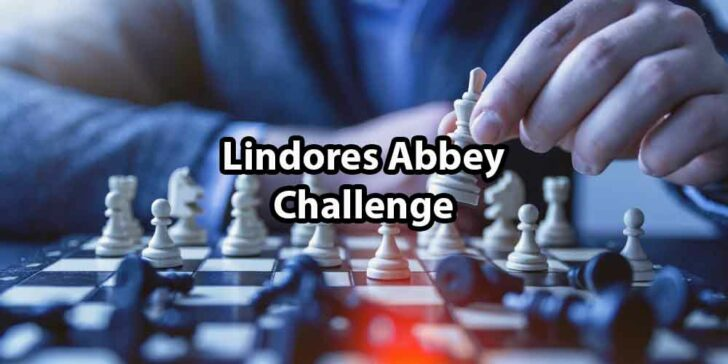 Bet on Lindores Abbey Challenge