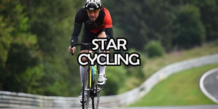 Challenge of Stars cycling odds