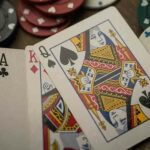 Aging Aphorisms Hint At Good Fortune For Gamblers Today