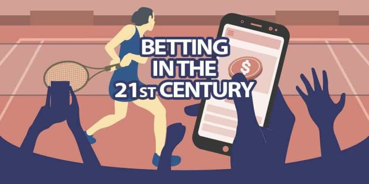 How To Bet In The 21st Century