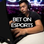 How To Bet On E-Sports Without Being A Completely Geeky Nerd