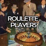 How Roulette Players Behave: Test Your Gambling Style