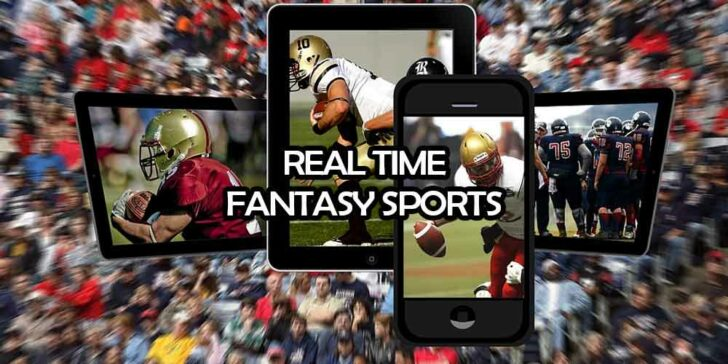 How to Play Real Time Fantasy Sports