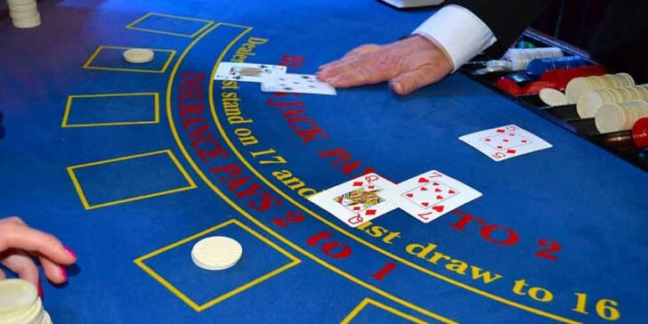 How To Become A Professional Croupier: A Key To Success