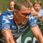 Lance Armstrong: The Fall of a Sporting Great