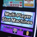 Multi-player Slot Machines: Online Gambling Becomes More Interesting