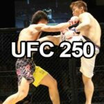Nunes vs Spencer Betting Predictions in Place for UFC 250