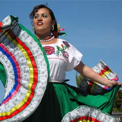 Plundering of Mexican Culture