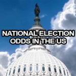 US National Election Odds Have Always Been Capricious