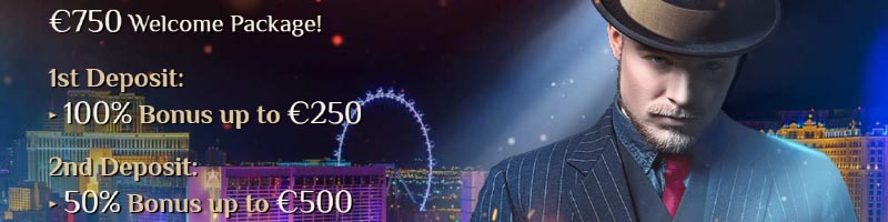 About VegsPlus Casino Welcome Package, double your first deposit at VegasPlus Casino