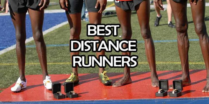 best distance runners of all time