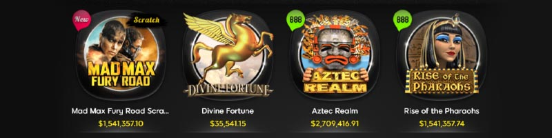 best slots sites include 888casino as well - check the rest