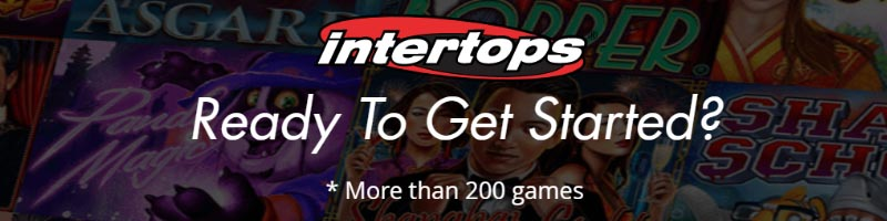 Find the best slots sites at GamingZion's online gaming guide - Intertops Casino
