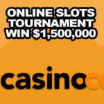 Online Slot Tournament This Week: Win Your Share of $/€1,500,000