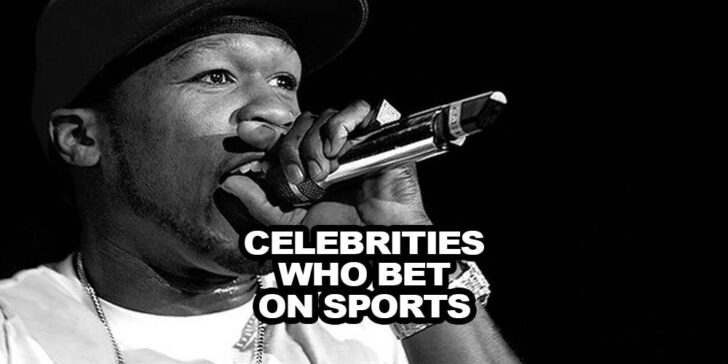 Celebrities Who Bet On Sports