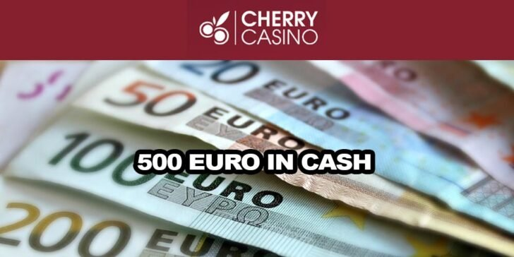 Win Cash Every Monday