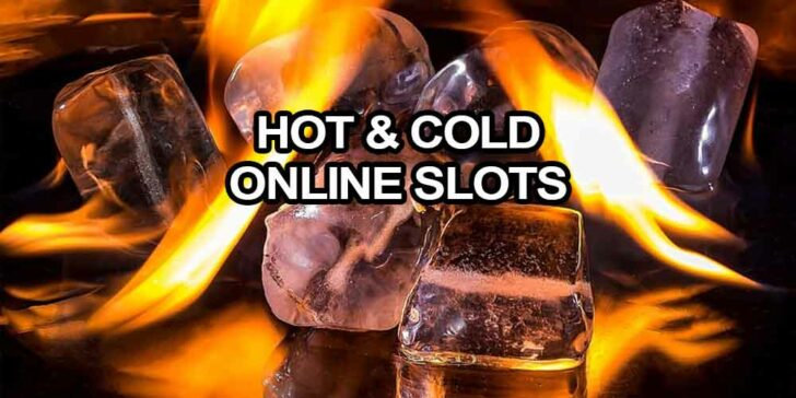 hot and cold online slots