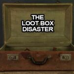 Loot Boxes: Are They Gambling?