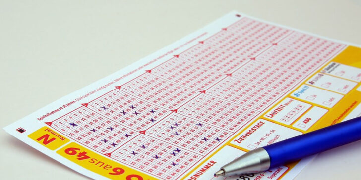 How to pick your lucky lotto number