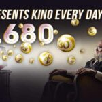 Participate in the Online Keno tournament and Win Your Share of €3 680