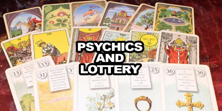 Can Psychics Win A Lottery?: Extrasensory Perception and Gambling