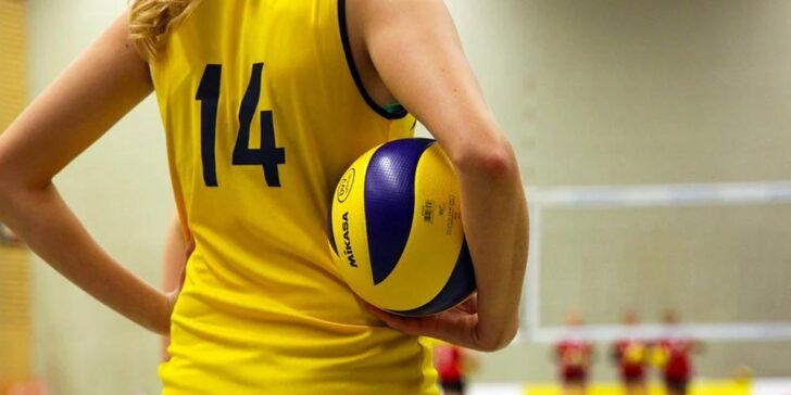 Bet On Volleyball This Week