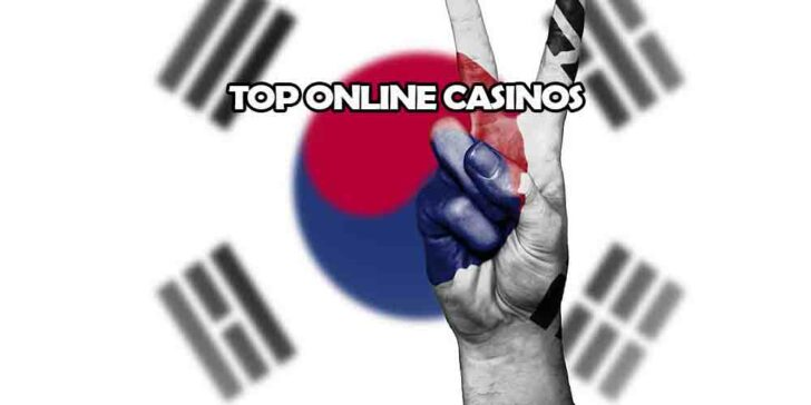 where to gamble from South Korea