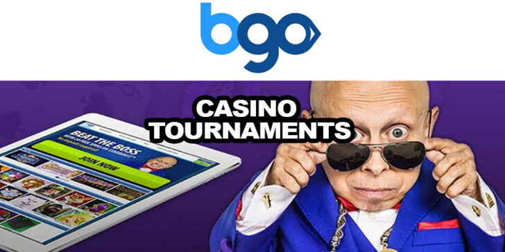 bgo Casino Tournaments